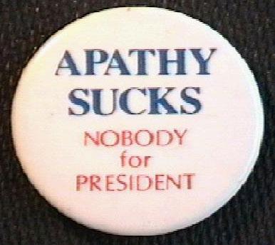 Apathy Sucks button