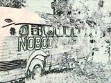 Nobody One - 1947 Greyhound Bus